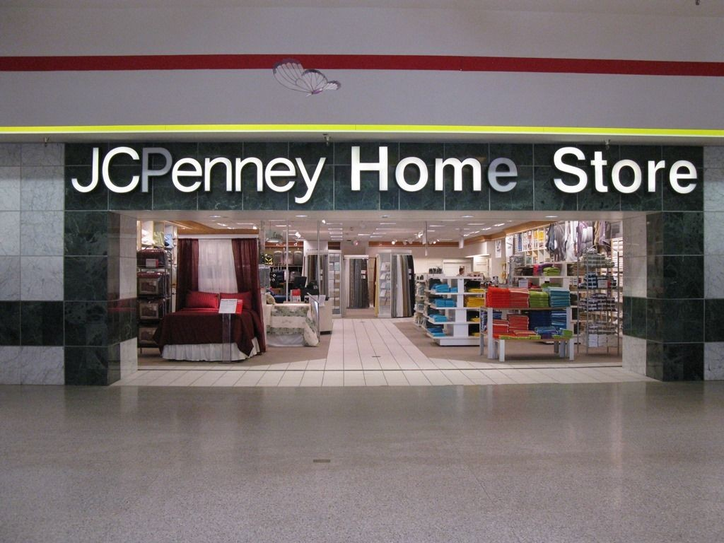 Superstition Spring Center Jcpenney Home Store